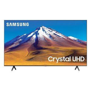 Телевизор SAMSUNG UE43TU7097UXRU