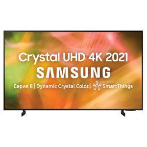 Телевизор Samsung UE85AU8070UXRU