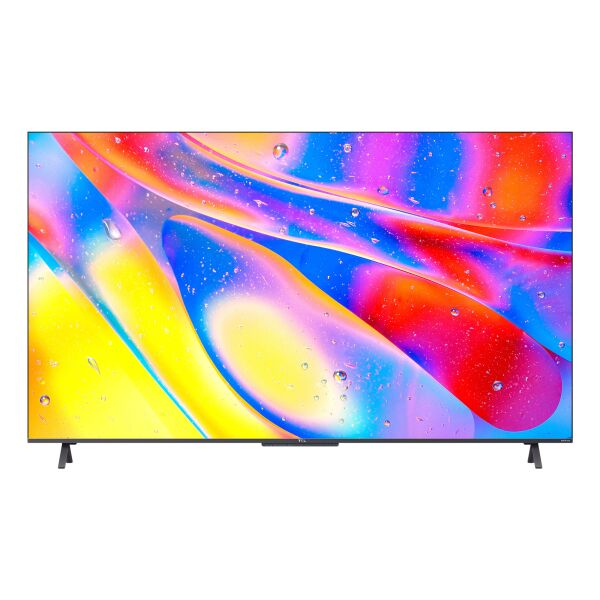 Телевизор TCL 50C725