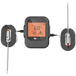 Термометр Sahara Digital BBQ Thermometer