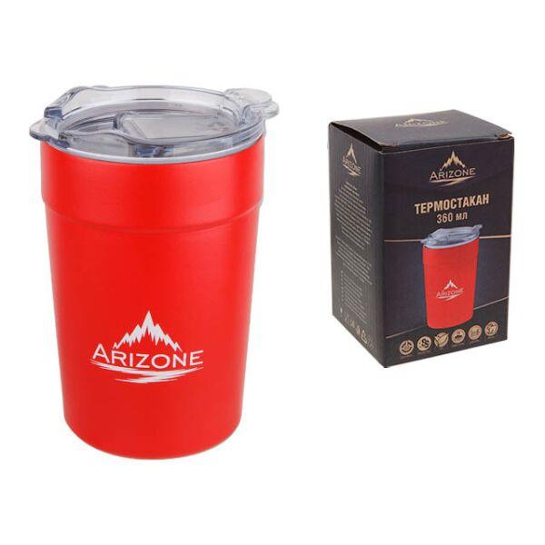 Термостакан ARIZONE 27-261001