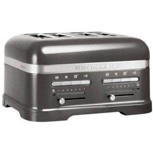 Тостер KitchenAid 5KMT4205EMS