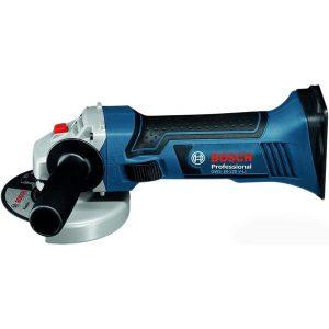 Угловая шлифмашина Bosch GWS 18-125 V-LI Professional (060193A307)