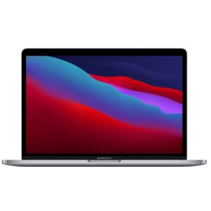 "Ультрабук Apple MacBook Pro 13"" M1 A2338 (MYD92RU/A) серый космос"