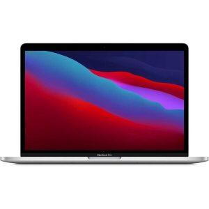 """Ультрабук Apple MacBook Pro 13"""" M1 A2338 (MYDA2RU/A) серебристый"""