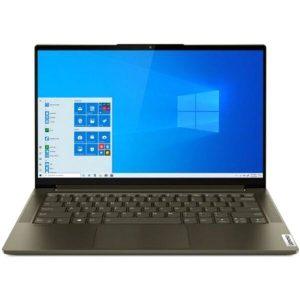 Ультрабук Lenovo Yoga Slim 7 14IIL05 82A100CDRE