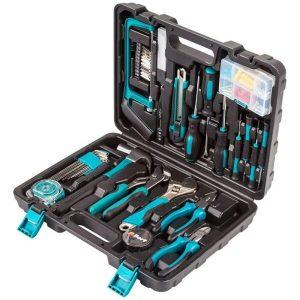 Универсальный набор инструментов Bort BTK-100 (100 предметов)