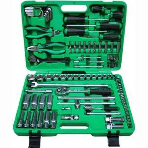 Универсальный набор инструментов Toptul GCAI9701 97 предметов
