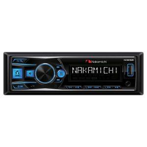 USB-магнитола Nakamichi NQ616B
