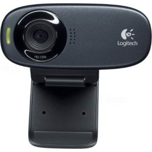 Веб-камера LOGITECH C310 L960-001065
