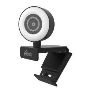 Веб-камера Ritmix RVC-250