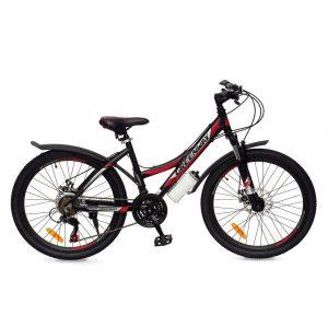 Велосипед Greenway 6930M р16 (черный/красный)