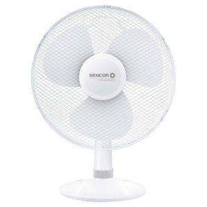 Вентилятор Sencor SFE 4037WH