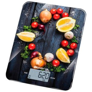 Весы кухонные POLARIS PKS1050DG (LaSalsa)