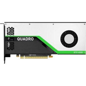 Видеокарта PNY Quadro RTX 4000 8GB GDDR6 (VCQRTX4000-PB)