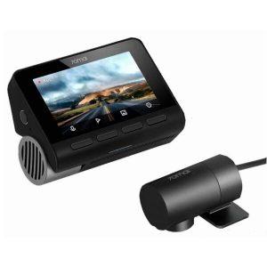 Видеорегистратор 70mai Dash Cam 4K A800S-1 + камера заднего вида RC06
