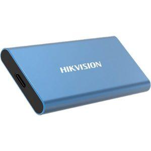 Внешний накопитель Hikvision HS-ESSD-T200N mini(STD)/512G/BLUE 512GB (синий)