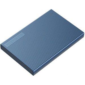 Внешний накопитель Hikvision T30 HS-EHDD-T30 2T (синий)