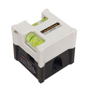 Водяной уровень с лазерным лучом Laserliner LaserCube (081.108A)