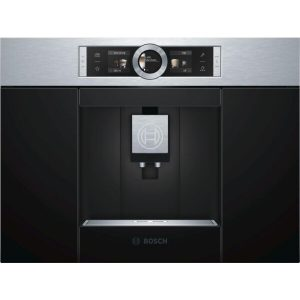 Встраиваемая кофемашина Bosch  CTL636ES1