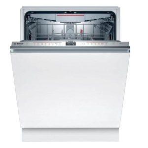 Встраиваемая посудомоечная машина Bosch SMV6HCX1FR