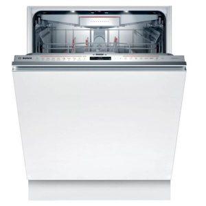 Встраиваемая посудомоечная машина Bosch SMV8HCX10R