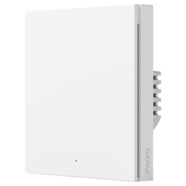 Выключатель Aqara Smart wall switch H1 (WS-EUK01)