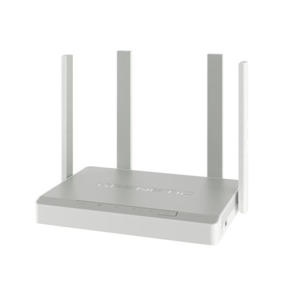 Wi-Fi роутер Keenetic Hero 4G KN-2310