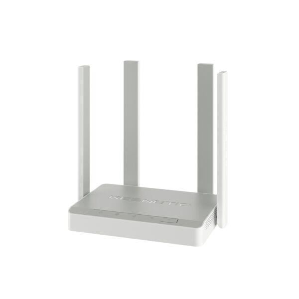 Wi-Fi роутер Keenetic Runner 4G KN-2210
