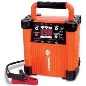 Зарядное устройство Daewoo Power DW 1500