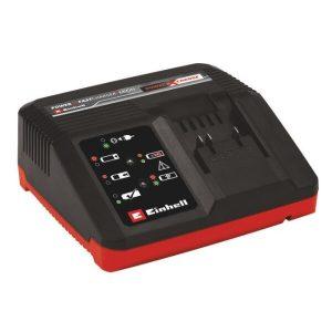 Зарядное устройство Einhell Power X-Fastcharger 4512103