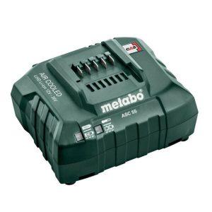 Зарядное устройство Metabo ASC 55 (627044000)