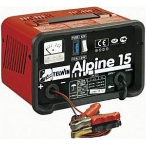 Зарядное устройство Telwin Alpine 15 (807544)