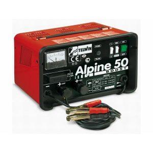 Зарядное устройство TELWIN Alpine 50 Boost (807548)