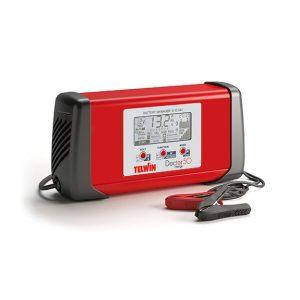 Зарядное устройство Telwin Doctor Charge 50