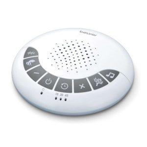 Звуковой помощник при засыпании Beurer SL 15 DreamSound